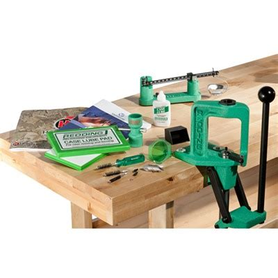 bench kits redding big boss pro pak with bench reloading kit brownells