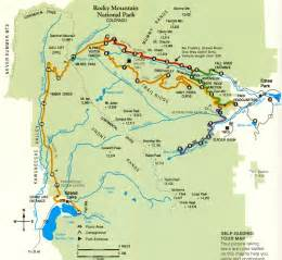 rocky mountaineer map images