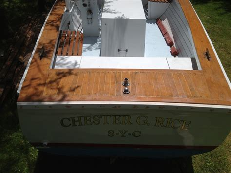 hinckley boats usa hinckley roustabout boat for sale from usa