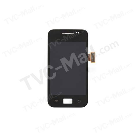 Lcd Samsung Galaxy Ace 1 S5830 5830 lcd assembly with touch screen digitizer for samsung galaxy ace s5830 black tvc mall
