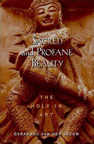 Sacred And Profane sacred and profane the holy in by gerardus