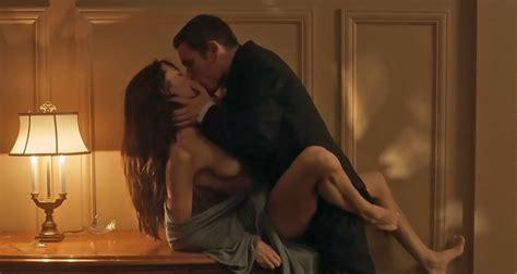 Scandalpost Com Angelina Jolie Sex Scene In Taking Lives