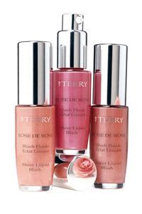 by terry rose ebay by terry rose de rose sheer liquid blush reviews photo