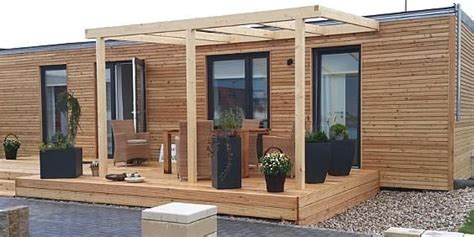 mobiles haus kaufen mobiles haus woodee fertighaus modulhaus musterhaus in