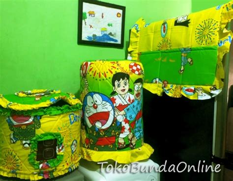 Gkm Doraemon by Detail Produk Tutup Galon Kulkas Dan Magic Gkm