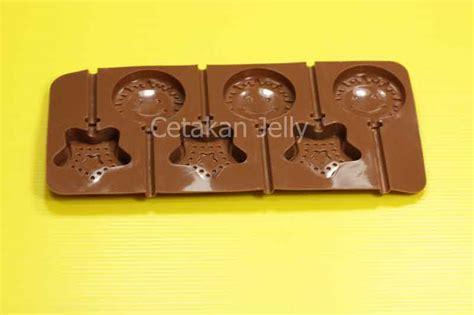 Stick Permen Lolipop Cakepop Gagang Permen cetakan silikon coklat permen lolipop sun cetakan jelly cetakan jelly