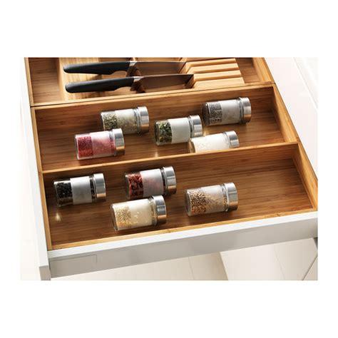 variera knife tray bamboo 20x50 cm ikea variera utensil tray bamboo 32x50 cm ikea