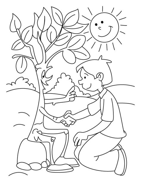 clean earth coloring pages environment daycoloring pages download and print for free