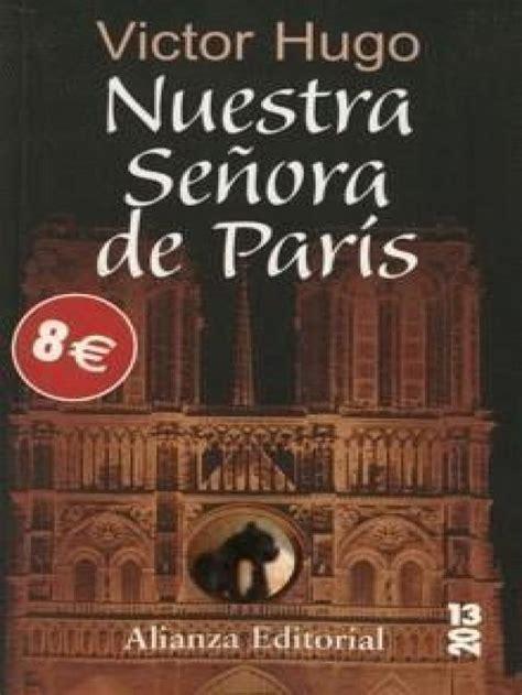 libro obras de vctor hugo lista las mejores novelas escritas en el siglo xix