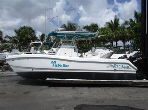 fishing boat prowler renaissance prowler the hull truth boating and fishing