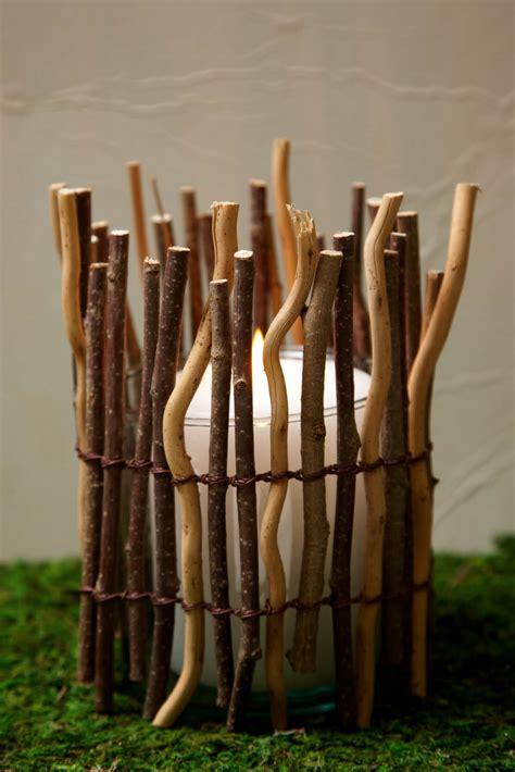 Twig Vase by Twig Vase Sleeve