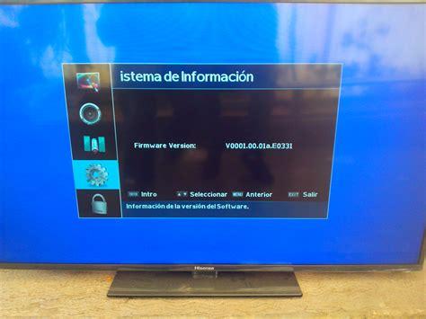 Ikedo Led Tv 20 Quot pantalla led 50 quot hisense 50k20d yoreparo