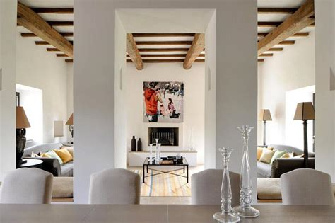 Tuscan Villa Interior Design by Modern Tuscan Villa Nj Interior Design