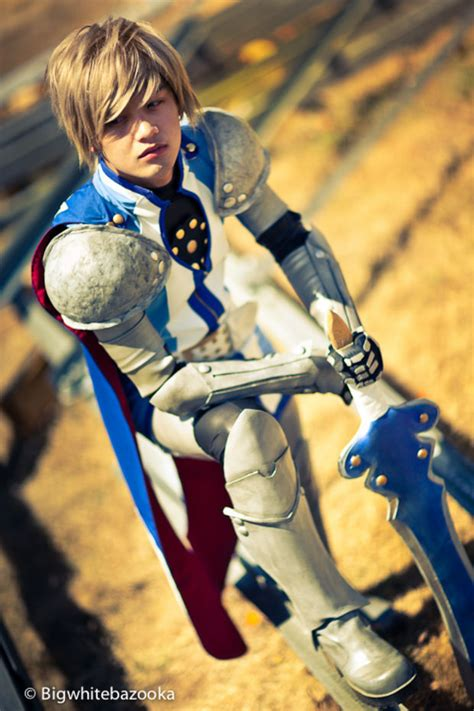 These Tales these tales inspired cosplays will soothe your soul