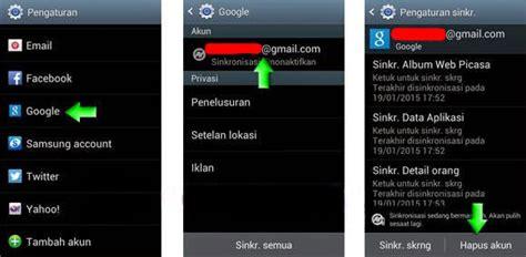 cara membuat email baru pada android cara mengganti dan membuat email baru di android iskcon info