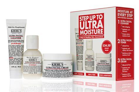 Kiehls Ultra Cleanser For All Skin Types 30 Ml Mini kiehl s ultra kits makeup and