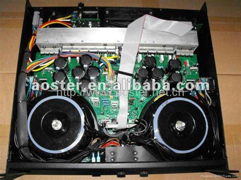 Power Lifier Qsc 5050 1100w professional power lifier qsc rmx5050 rmx5050 qsc china manufacturer audio