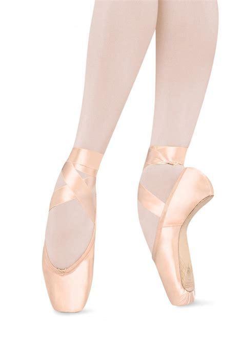 pointe shoes for bloch suprima ballet pointe shoe s0132l