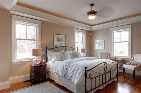 beige bedrooms traditional bedroom with beige walls