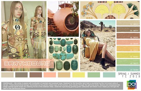 Pantone Color Forecast by Trends Design Options Women S Trends Colors Ss