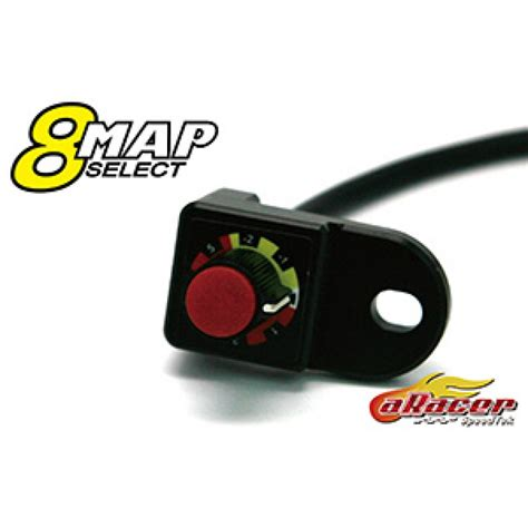 switch map aracer 8 fuel map switch cable