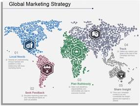 international marketing plan template 4 steps to customize editable world map templates for