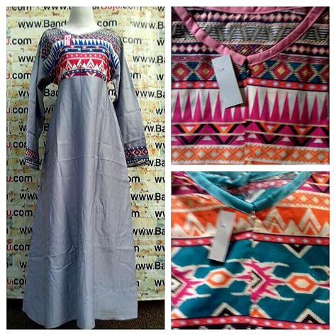 Supplier Gamis Syari Dewasa Murah bandarbaju bisnis grosir baju murah di bandung