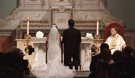 Catholic Wedding Vows by 5 Great Catholic Wedding Vows Exles For Marriage