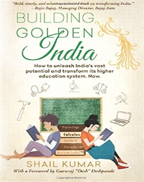 india higher education report 2015 books building golden india a book about the future of india