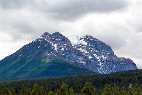 canada west rocky mountains canadian rockies road trip 9 must see viewpoints along highway 1