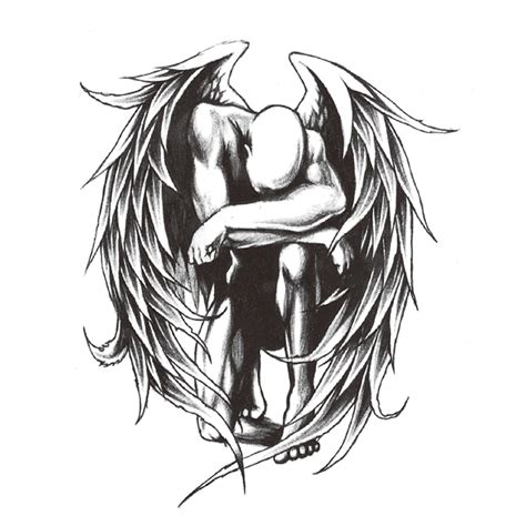 fallen angels tattoo tattoo collections