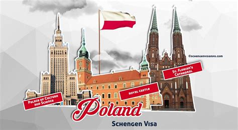 Invitation Letter For Schengen Visa Poland Poland Schengen Visa Requirements Application Guidelines
