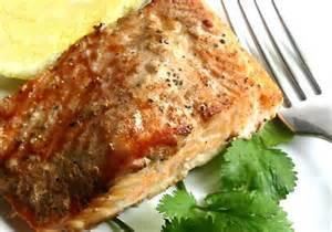 easy baked salmon recipe food com