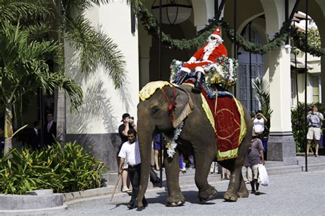 mrenh gongveal chasing the elves of the khmer books santa claus has come to the penh