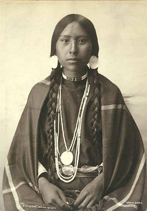 Kaos Bigfoot Missing file spokane indian washington ca 1897 laroche