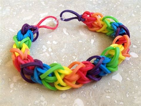 Rubber Band Necklace With Loom by 83 Best Rubber Band Bracelets Images On Loom