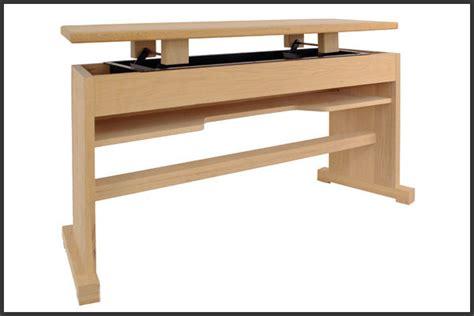 organ benches