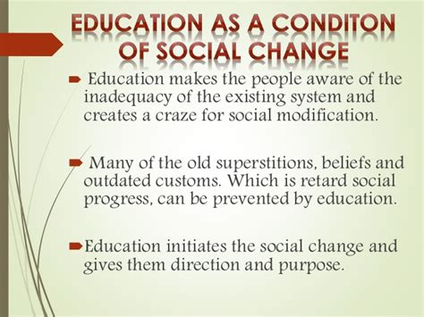 the new education how to revolutionize the to prepare students for a world in flux education and social change