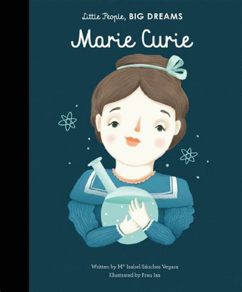 libro marie curie little people q a children s author isabel sanchez vegara toronto star