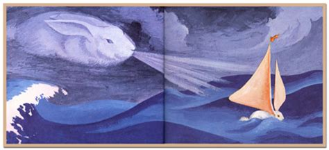 libro the runaway bunny 191 es demasiado severo el dios del antiguo testamento