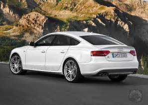 audi a5 sportback audiworld forums