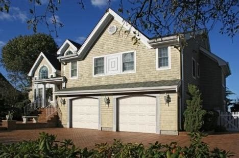 new garage doors for your home by wendel home center