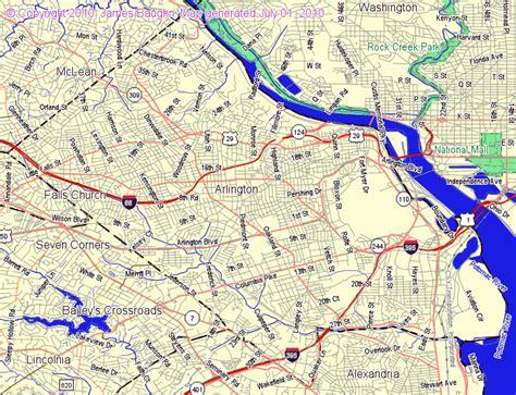 Arlington County Records Bridgehunter Arlington County Virginia