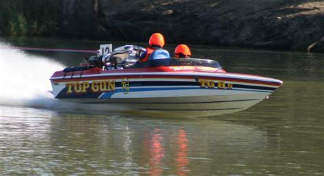 ski race boat build - Ski Boat Racing