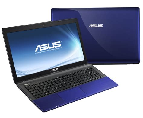 New Asus Laptop Blue Screen asus r500a colour series notebook blue