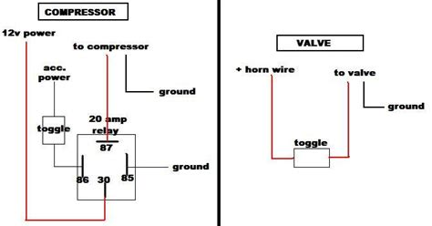 horn picture wiring diagram get free image