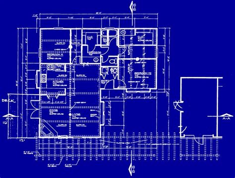 blueprint of a house what to take in consideration when selecting the home