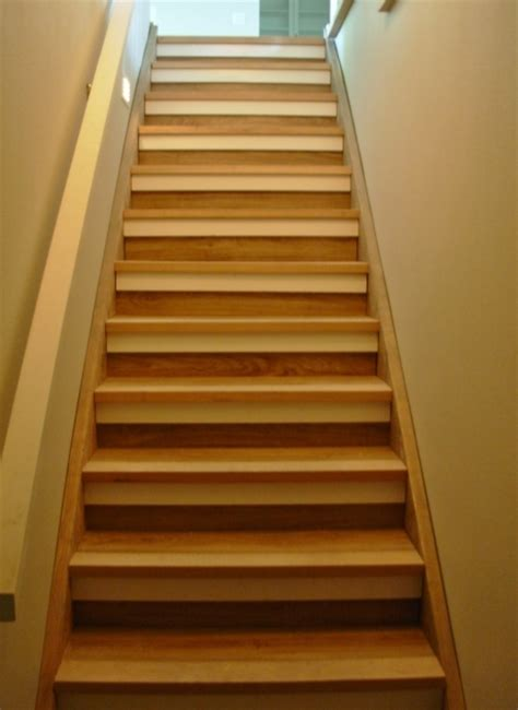 replacing basement stairs stairs design ideas