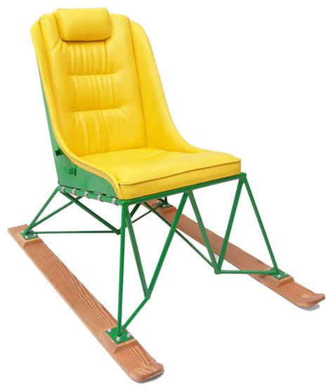 Airplane Chair by Bomber Chair Pilots Seat From Vintage Airplane Reborn