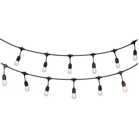 String Lights ? Gillespie Orchards